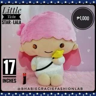 Little Twin Stars Lala Stuffed Toy