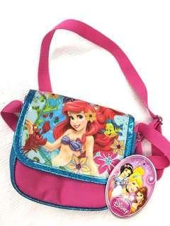 Ariel kiddie bag