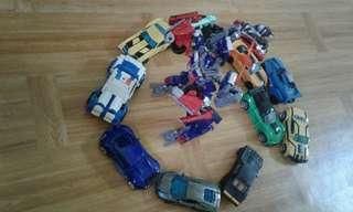 Transformers new