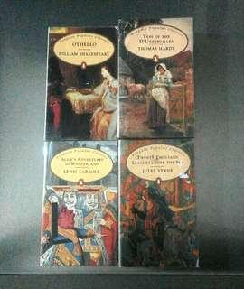 Penguin Classics Book Bundle