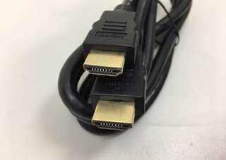 🚚 高畫質HDMI 線1.4版1080P,工程級長度1.5米