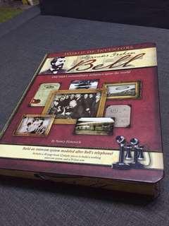 Alexander Graham Bell book
