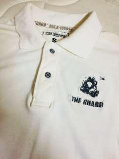 The Guard polo shirt
