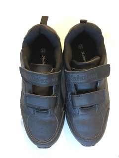 Shoe black size 35