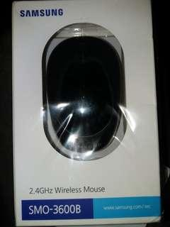Samsung Wireless mouse