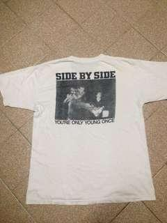 Side By Side T'shirt