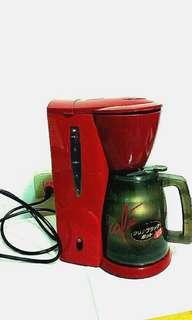 Melitta美利塔美式咖啡機JCM-512               aroma therm // 專業咖啡品牌