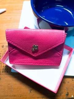 🚚 粉色卡片包