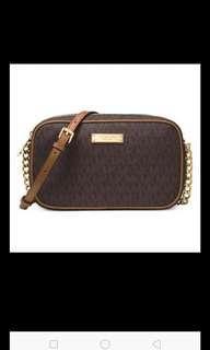 Preloved Authentic MK sling bag