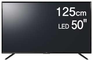 TCL Series D 50 inch Full HD LED TV
