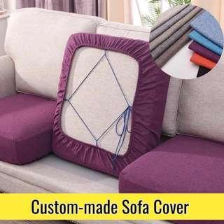 ✂️ Custom-made Sofa Cover