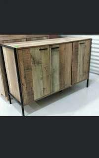 Kitchen Cabinet/multi purpose cabinet INSTOCK!