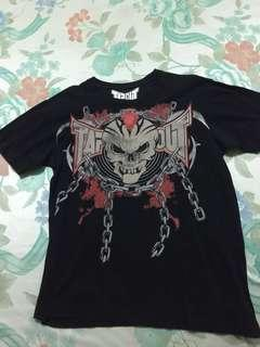 Preloved Tapout Shirt