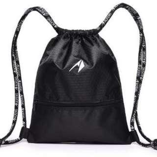Brand New sports drawstring bag