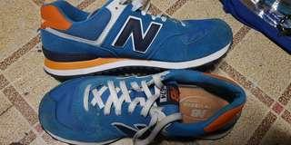 Rush!! Original New Balance for Men