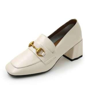 Assous Heeled Loafers