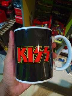 Kiss orginal merchandise Mug