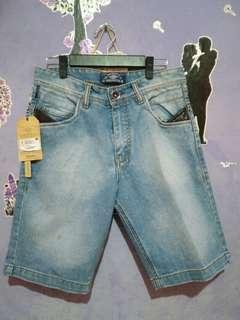 Ori emba jeans short