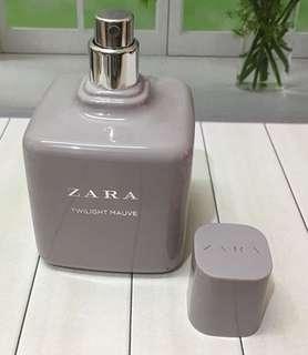 parfum zara twilight mauve