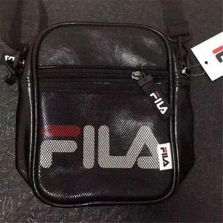 🆕 Fila Men Guy Sling Bag