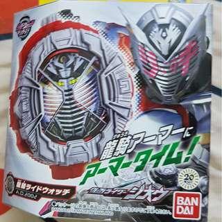 DX Ryuki Ridewatch