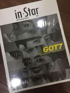 [ON HAND] In Star Magazine Featuring GOT7