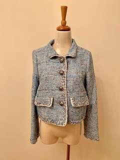 Tweet jacket 外套