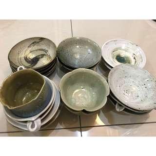 Various mini ceramic bowls (Great Bargain!)