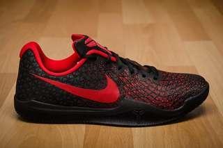 Kobe shoes Mamba Instinct size 11 like cp3 melo dame drose jordan kd lebron