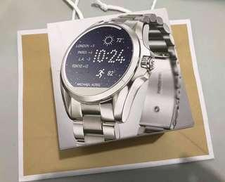 Micheal kors smart watch original💯 sale