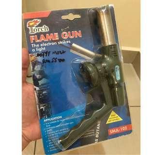Flame Gun (Great Bargain)