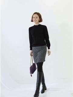 🚚 PT-1801522  小香風格裙式內搭褲