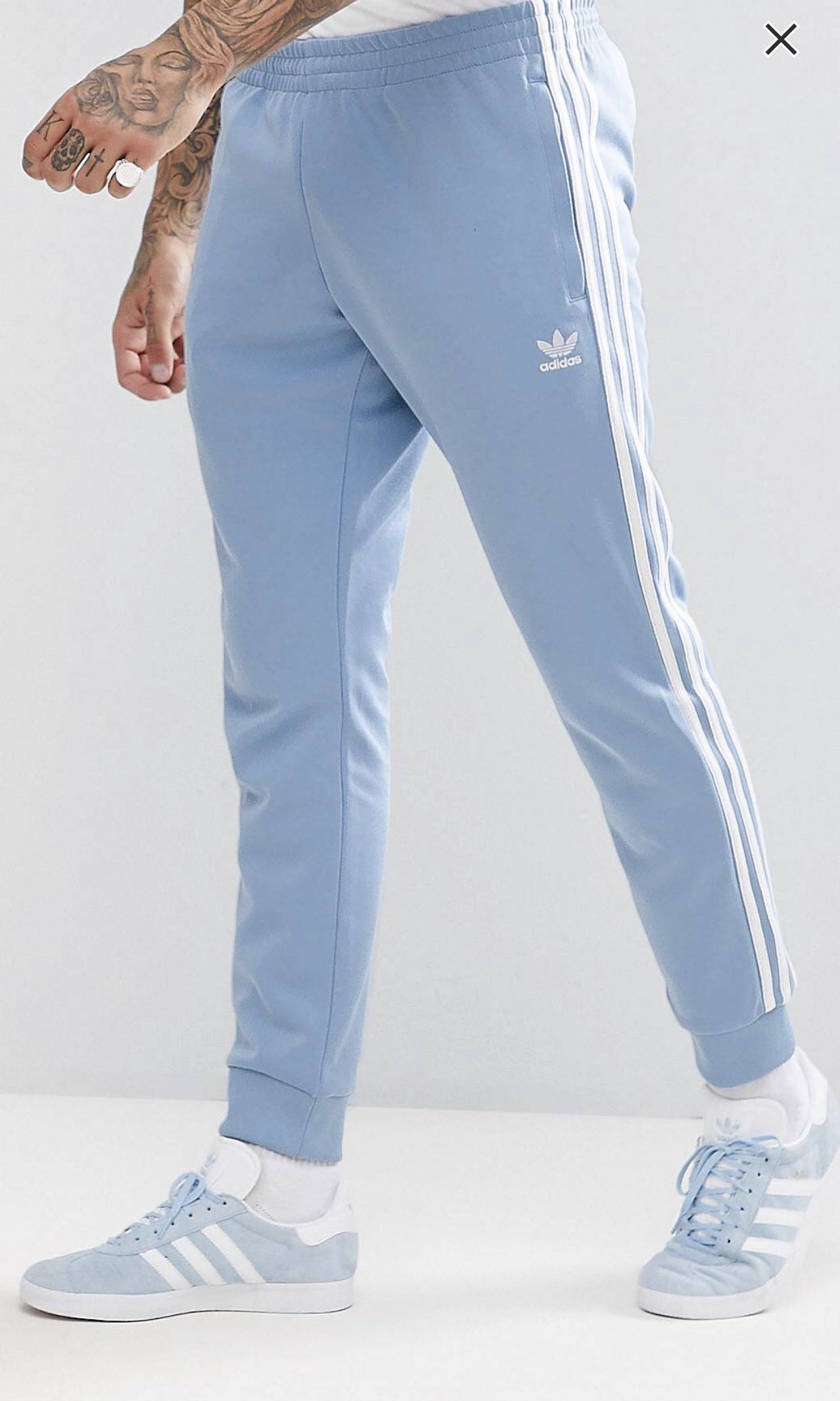 b435b7fd4241 Adidas Track Pants