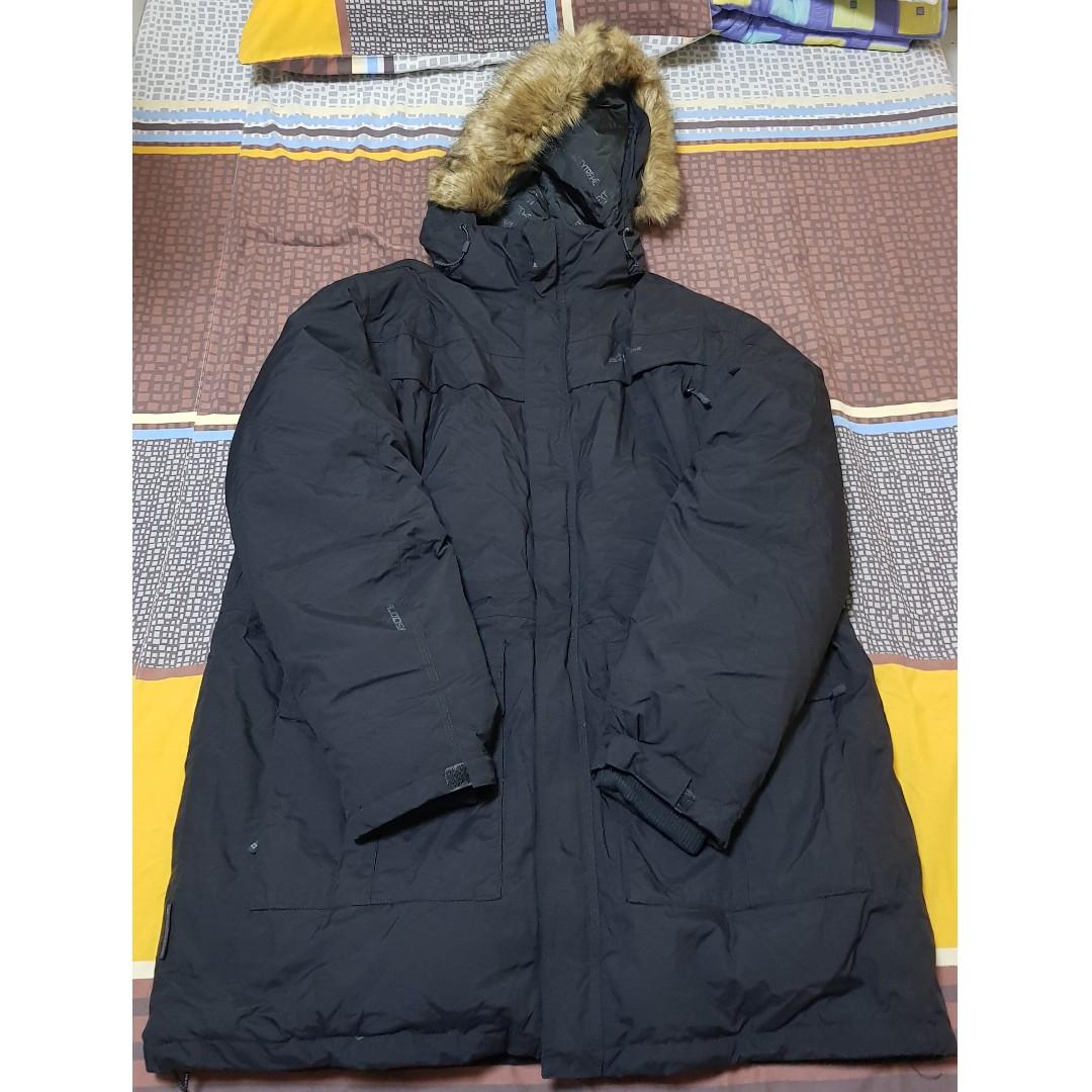 2ca3fbf52 Antarctic Extreme Mens Down Jacket, Men's Fashion, Clothes ...