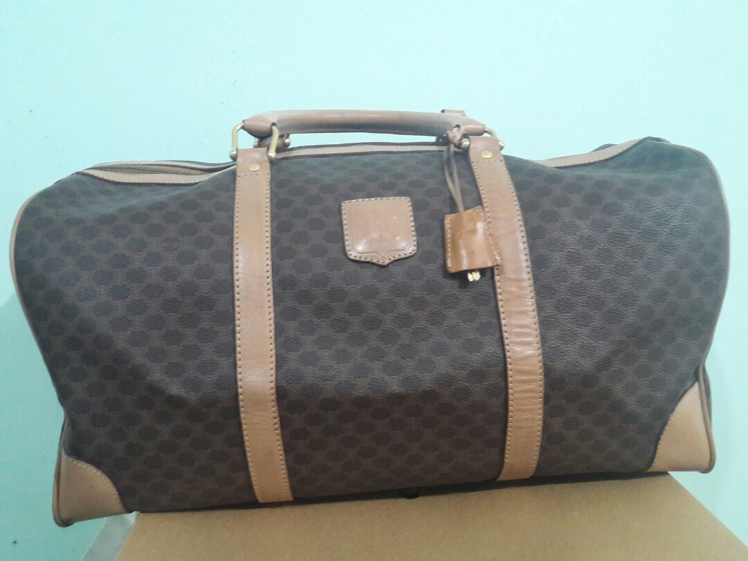 Authentic Celine Paris Doctors Bag (re priced) 5c55016419e52
