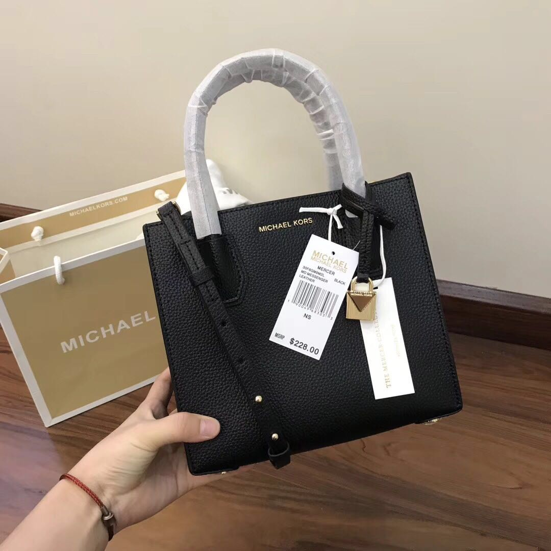 ff53448855ab3 Authentic Michael Kors Mercer