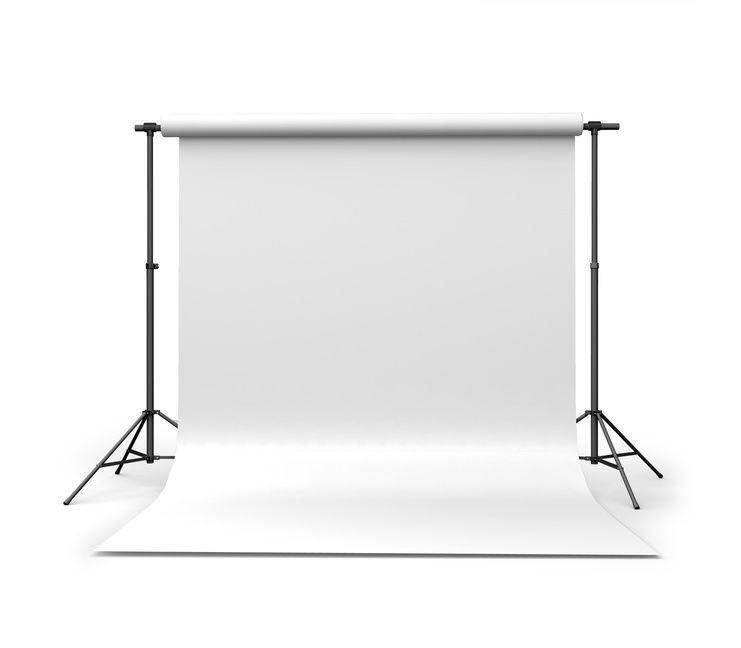 Backdrop Stand for Photoshoot (No Green Screen), Photography
