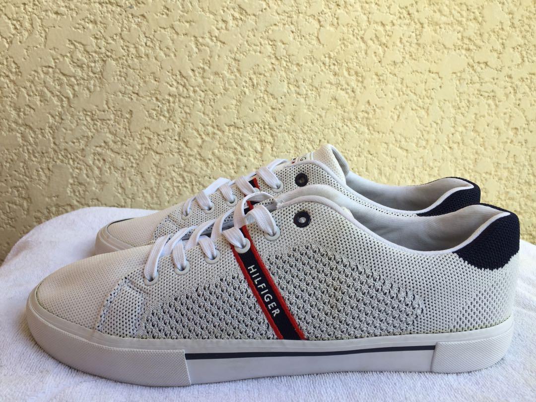 5383c7931c7b1 Bnew Orig Tommy Hildiger sneaker size US 11 and 12, Men's Fashion ...