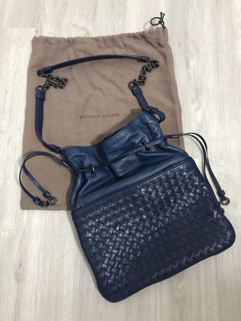 Bottega Veneta Messenger Bag 2c32f7de020ed