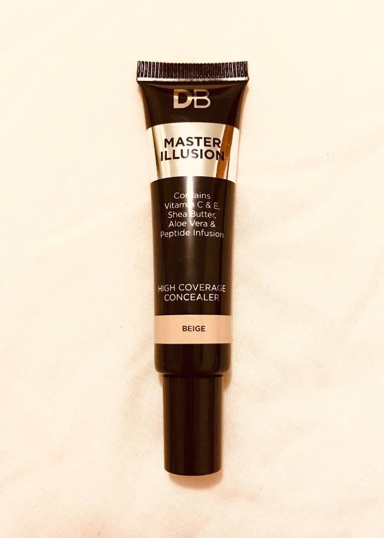 Designer Brand Master Illusion High Coverage Concealer