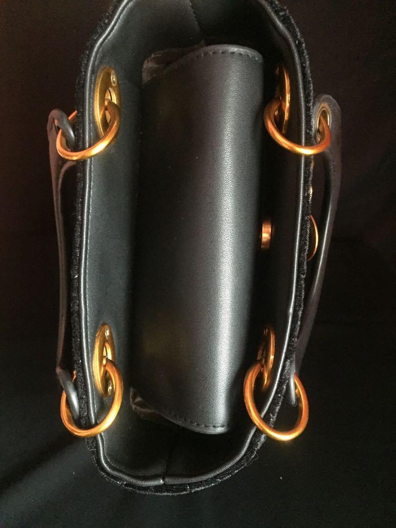 Dior Bag Look a Like
