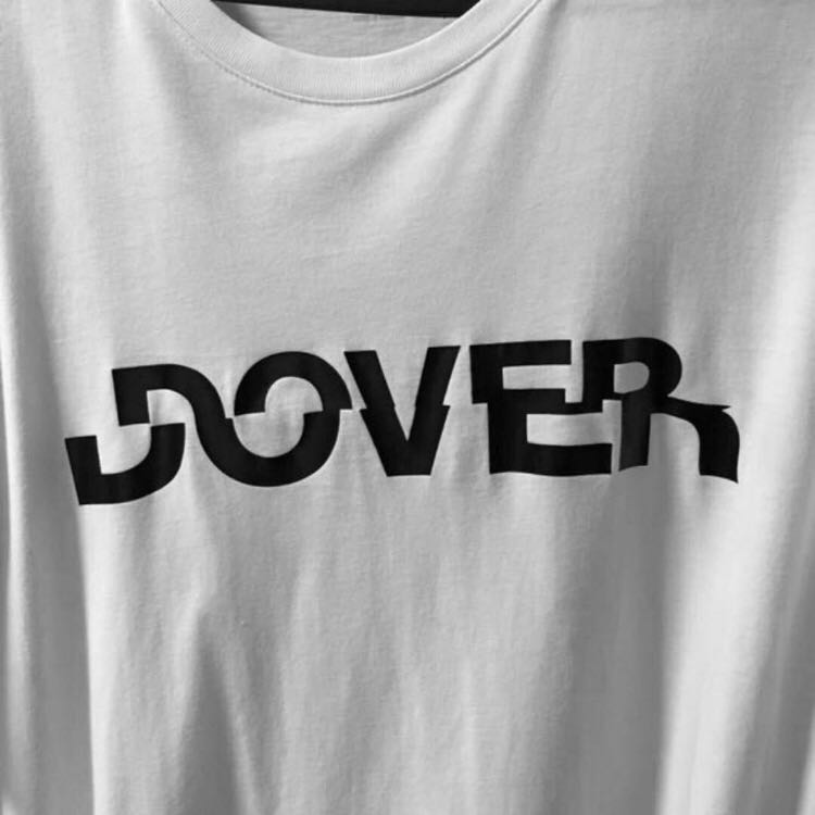 92708411 Dover Graphic Tee, Men's Fashion, Clothes, Tops on Carousell