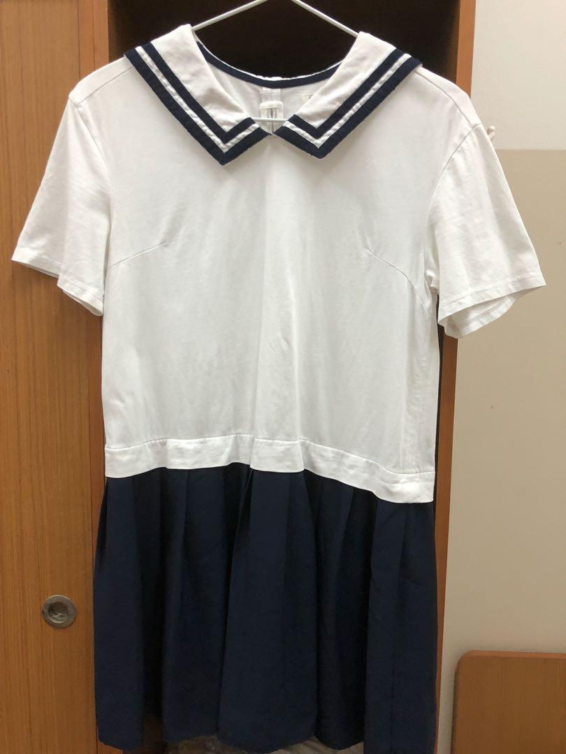 f05cb29c78f19 E·Land Japan Sailor Suit for teens