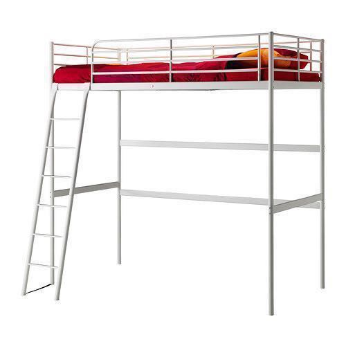 Ikea Double Size Loft Bed Final Price Markdown 11 11 Furniture