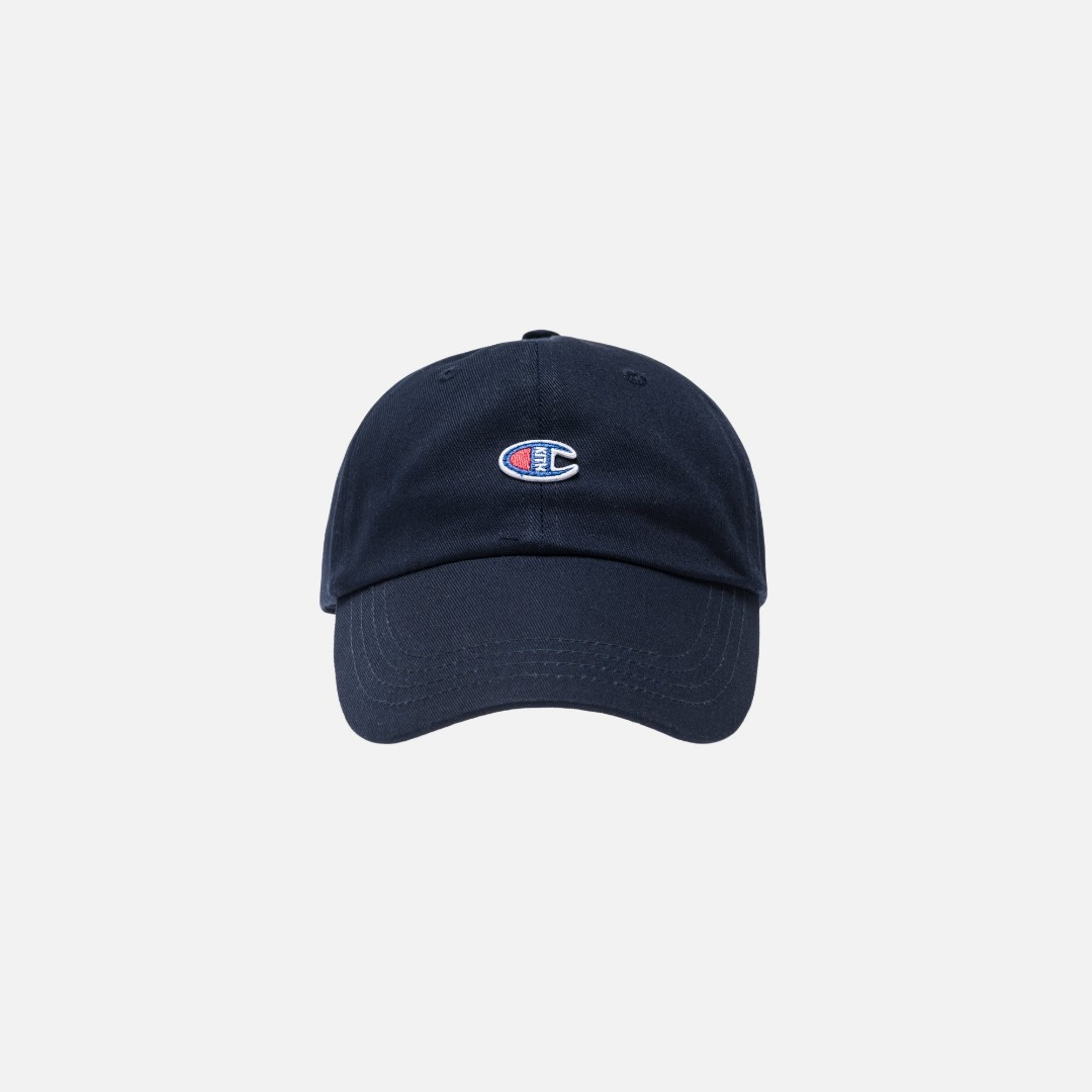 326ccf3c1f15c Kith x Champion C Patch Hat