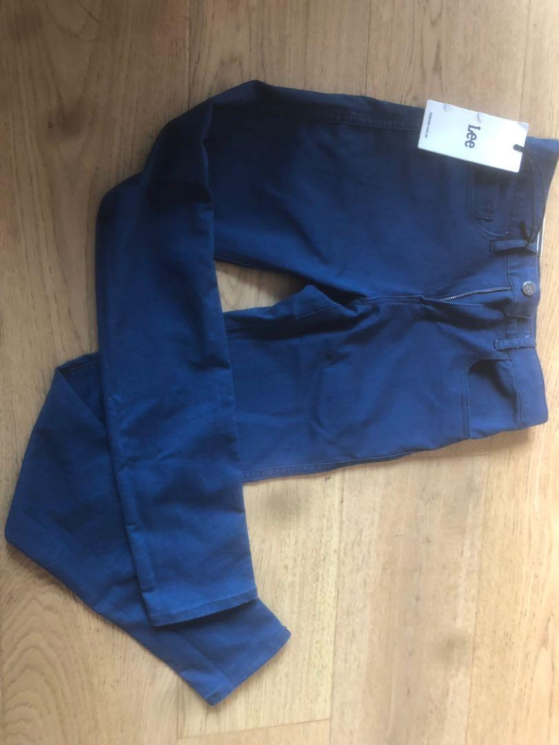 LEE women's jeans, brand new with tags! size 9 RRP $159
