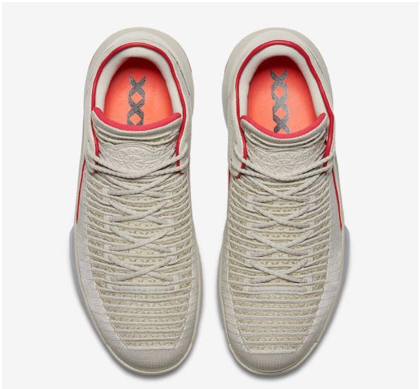"4837bb823811 Nike Air Jordan XXXII Low ""GORDON ST"""