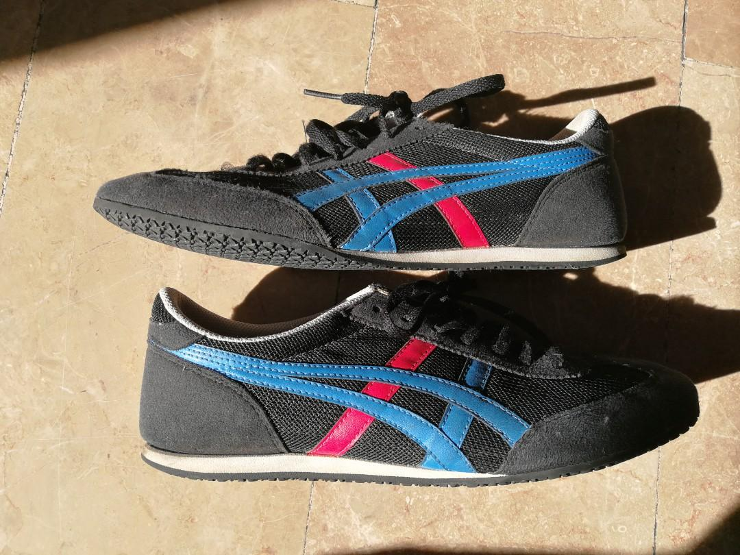 best loved a60f7 3c9ed Onitsuka Tiger Machu Racer Size 9 on Carousell