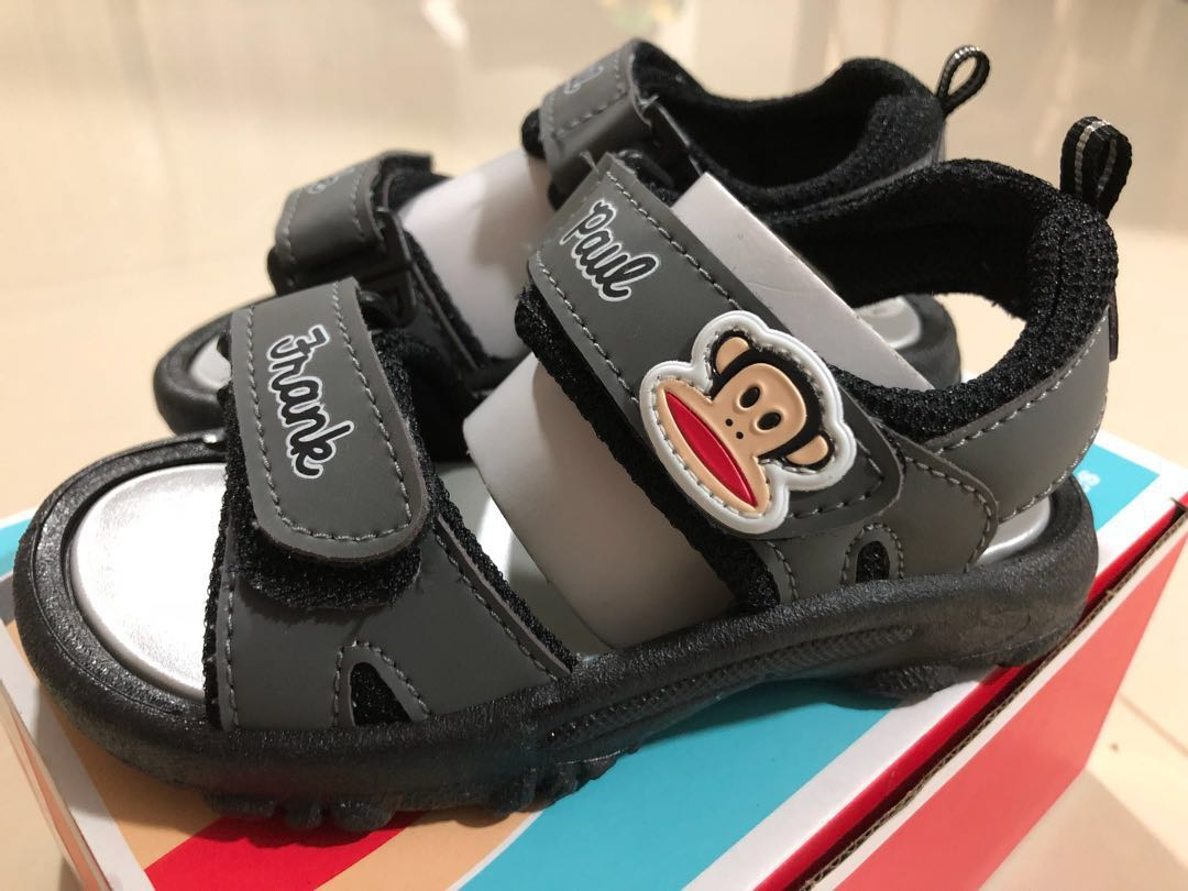 9cf982c09e Paul Frank Toddler Shoe