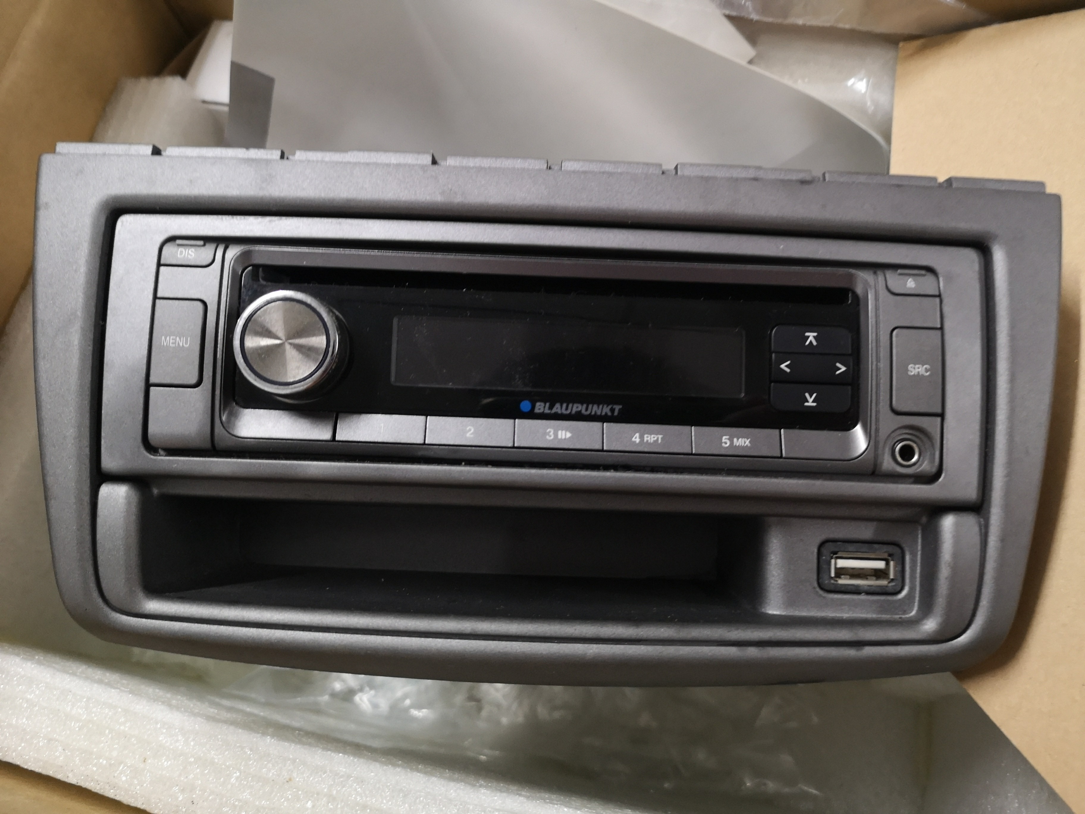 Proton Persona Cd Player Auto Accessories On Carousell